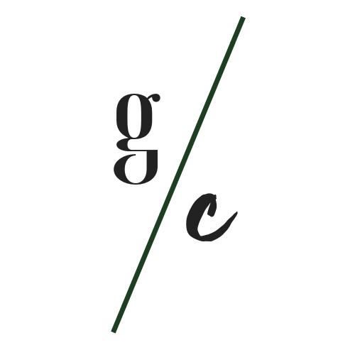 GREEN CONTOURS