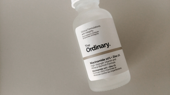 Honest Review: The Ordinary Niacinamide 10% and Zinc 1% Serum| Featured Post By MbaliSebokedi